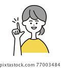 女生 女孩 女性 77003484