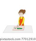 中式料理 料理 菜餚 77012910