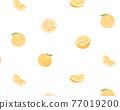 橙色 橘子 橙子 77019200