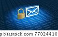 電子郵件安全圖片 77024410