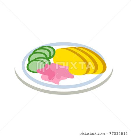 Pickles 77032612