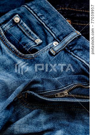 牛仔褲 牛仔 牛仔布 77039957