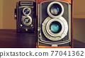 골동품 카메라 77041362