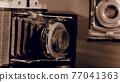 골동품 카메라 77041363