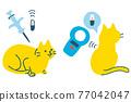 毛孩 貓 貓咪 77042047