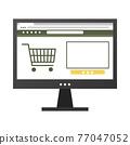 網購 線上購物 網路購物 77047052