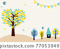 樹木 樹 木頭 77053949