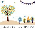 樹木 樹 木頭 77053951