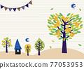 樹木 樹 木頭 77053953