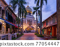 sultan mosque, mosque, mosques 77054447