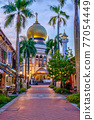 sultan mosque, mosque, mosques 77054449