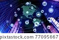 網絡 網路 互聯網 77095667