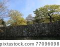 Himeji castle 77096098