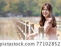 vixen, midinette, Woman 77102852