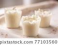 芳香蠟燭 蠟燭 聖誕季節 77103560