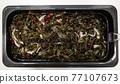 Chuka wakame laminaria seaweed salad 77107673