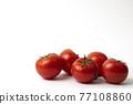 蕃茄 番茄 蔬菜 77108860