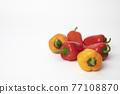 蔬菜 皮門托 青椒 77108870