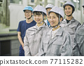 藍領工人 工人 作業員 77115282