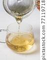 중국 차 세트 Set of the Chinese tea 77119718