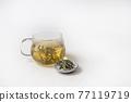 중국 차 세트 Set of the Chinese tea 77119719