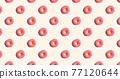 甜甜圈 圖案 樣式 77120644