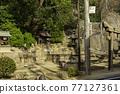 岡山 場景 神殿 77127361