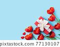튤립 꽃다발 어머니의 날 선물 튤립 어머니의 날 母 の 日 チ ュ ー リ ッ プ 77130107