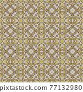 Seamless pattern 77132980