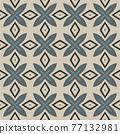 Seamless pattern 77132981