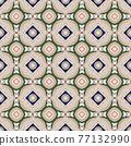 Seamless pattern 77132990