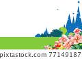 杜鵑花 玫瑰灣 花朵 77149187