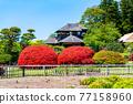 偕樂園 日本園林 日式花園 77158960