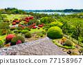 偕樂園 日本園林 日式花園 77158967