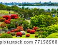 偕樂園 日本園林 日式花園 77158968