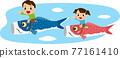 vector, vectors, carp streamer 77161410
