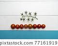 Pachino tomatoes 77161919