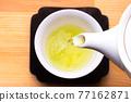 茶 中等綠茶 煎茶 77162871