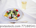 沙拉 沙律 蔬菜沙拉 77166541