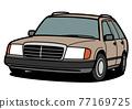 汽車 交通工具 車 77169725