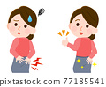 女生 女孩 女性 77185541