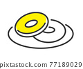donut, doughnut, donuts 77189029