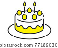 cake, cakes, birthday cake 77189030