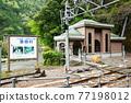 Oozore station in Shizuoka prefecture, 77198012