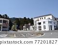 JR 닛코 역 앞의 거리 풍경 77201827
