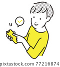 手機 智能手機 智慧型手機 77216874