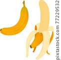 banana 77229532