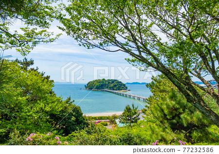 gamagori, ocean, sea 77232586
