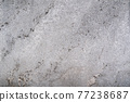 rough gray marbled concrete stone background 77238687