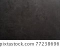 dark stained dirty concrete background wall grunge cement texture 77238696